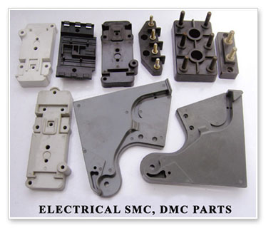smc/dmc moulding in coimbatore
