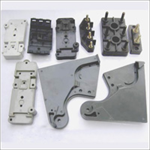 transfer molding components