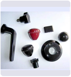 thermoset moulding